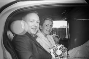 Ślub i Wesele Magdy i Seweryna