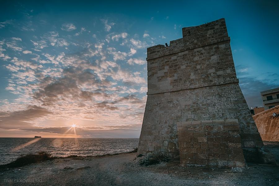 Ta-Sciuta-Tower