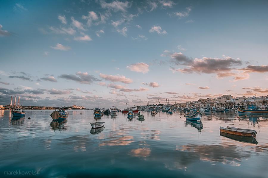 port-Marsaxlokk