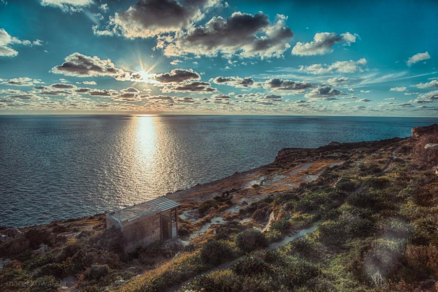 sunset-malta-island