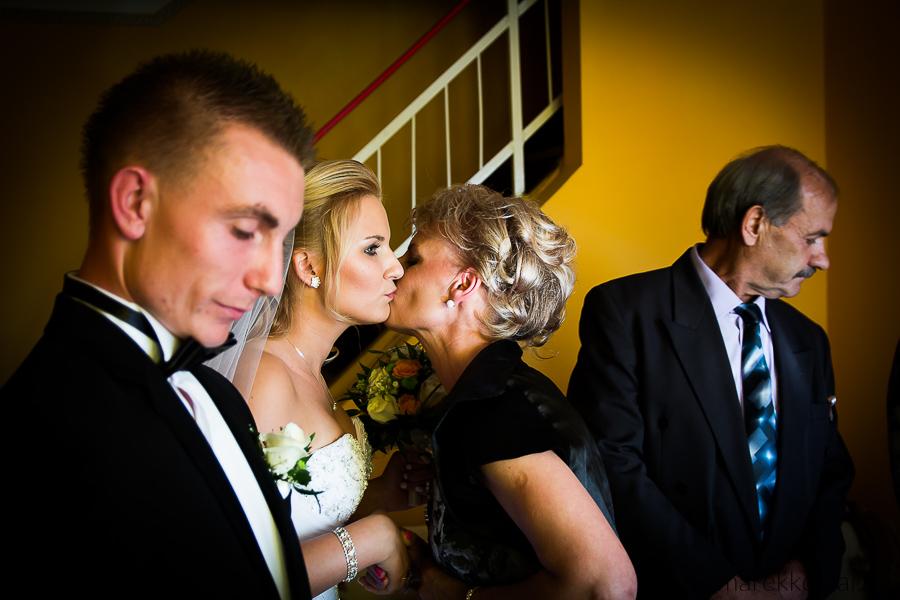Ślub Dominiki i Bartosza